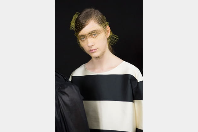 Dries Van Noten (Backstage) - photo 71