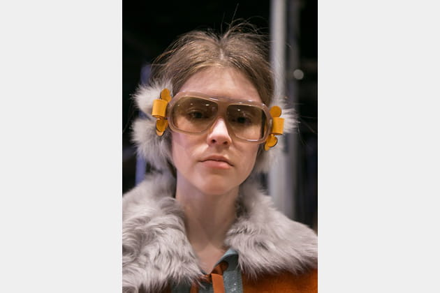 Anya Hindmarch (Backstage) - photo 10