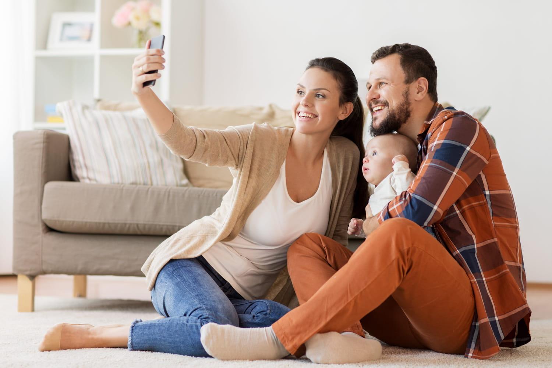 Exposer ses enfants sur Internet: quels sont les risques?