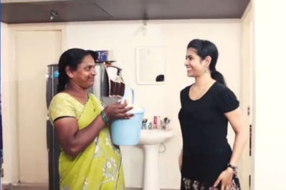 Rice Bucket Challenge, un seau de riz comme défi humanitaire