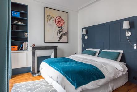 cloison amovible karalis de geom chez castorama de nouvelles chambres au bon go t d co. Black Bedroom Furniture Sets. Home Design Ideas