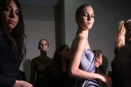 Ralph & Russo (Backstage) - photo 37