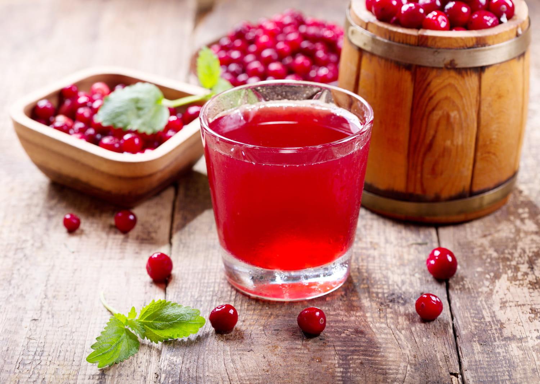 Cranberry - Canneberge: nom, bienfaits, contre-indications