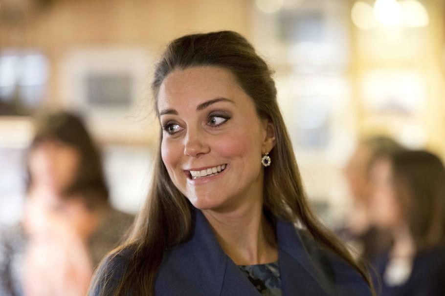 Accouchement de Kate Middleton : une bactérie à l'hôpital St-Mary