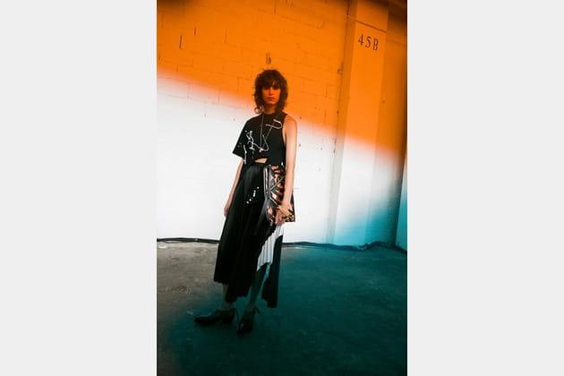 Proenza Schouler (Backstage) - photo 3