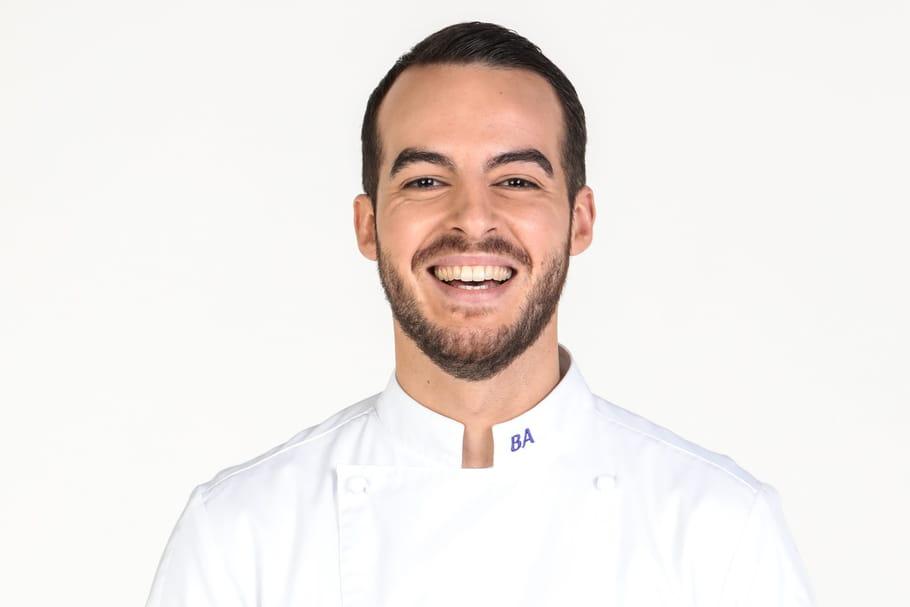 Bruno Aubin: le discret de Top Chef éliminé en semaine 12