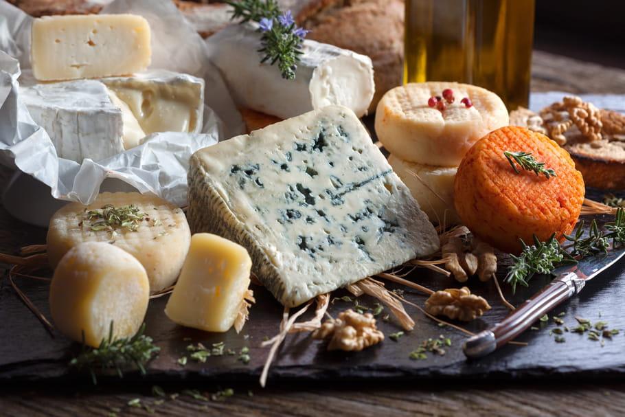 Comment conserver la fraîcheur du fromage?