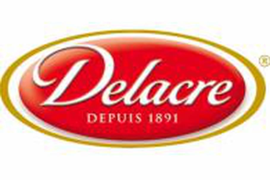 Joyeux anniversaire Delacre !
