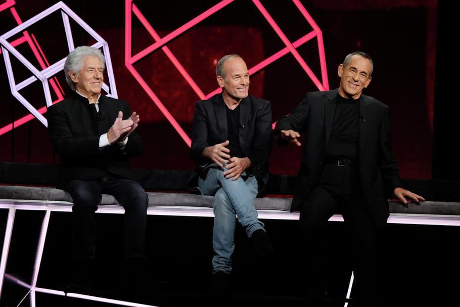 Ce week-end à la télé: humour, couleur et politique