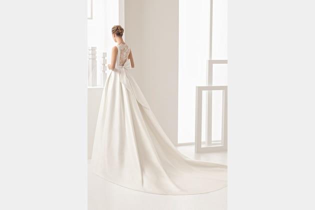 Robe de mariée Navares