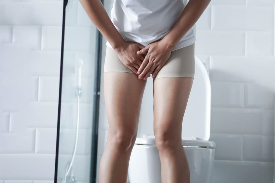 Vessie, sphincter: anatomie, douleurs, maladies, examens