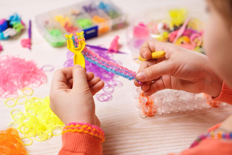 Loisirs Créatifs Les Meilleurs Jeux Pour Occuper Les Enfants