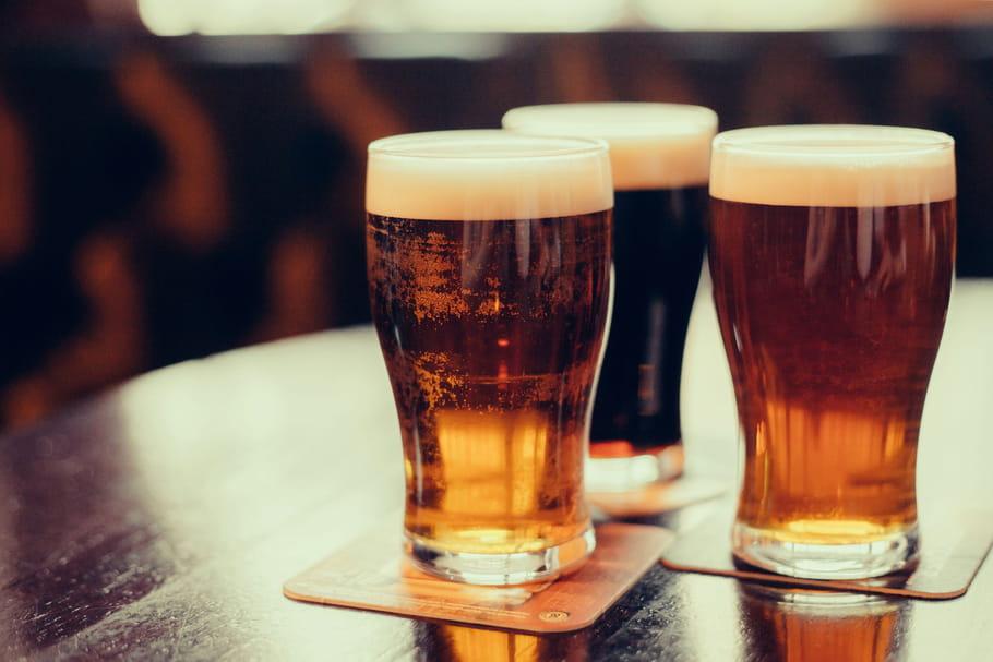 """Bière: bienfaits, calories, méfaits, et la """"sans alcool""""?"""