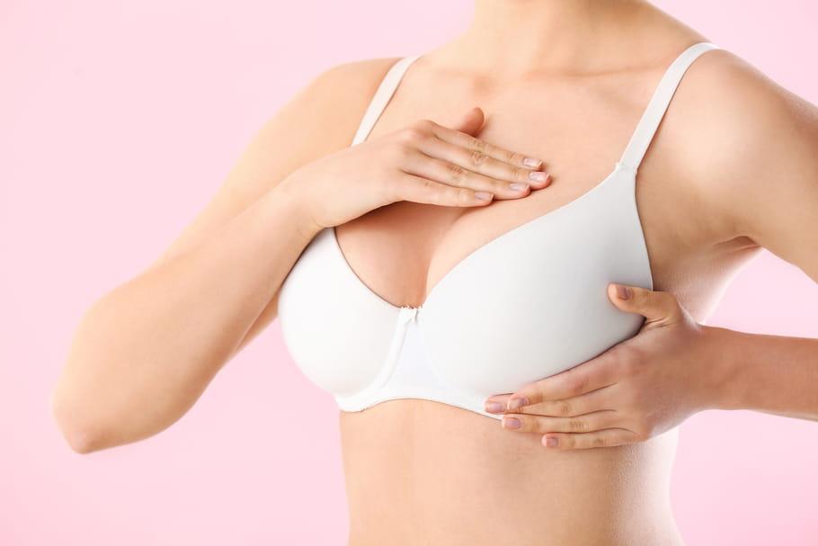 Gène BRCA et cancer du sein: transmission, dépistage, récidive