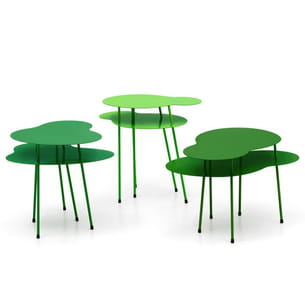 tables basses amazonas de design ikonik