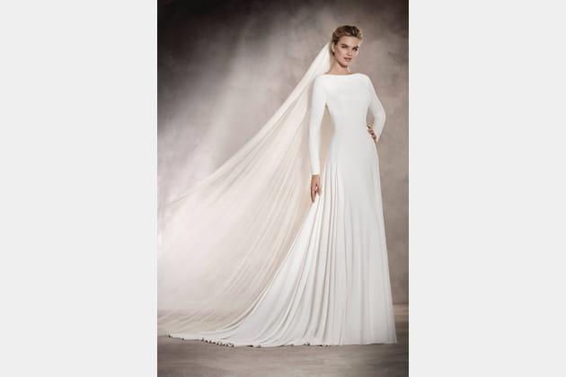 Robe de mariée Anabel, Pronovias