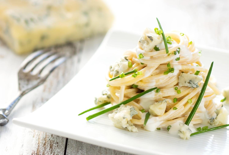 Recettes au gorgonzola