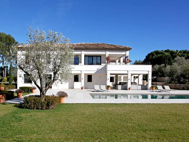 Maison d'architecte : la Riviera sort le grand jeu