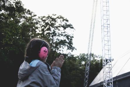 Un festival familial