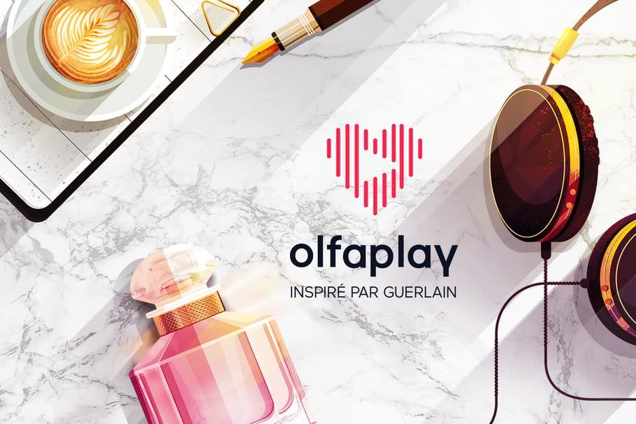 Guerlain lance Olfaplay, une plateforme communautaire pour les amoureux du parfum