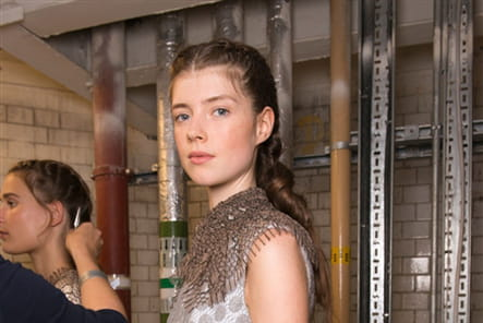 Emilia Wickstead (Backstage) - photo 22