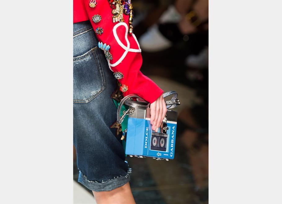 Dolce & Gabbana (Close Up) - photo 7