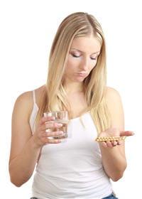 il faut prendre un contraceptif à partir du moment où l'on va avoir des rapports