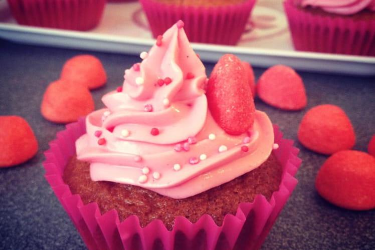Cupcakes tagada