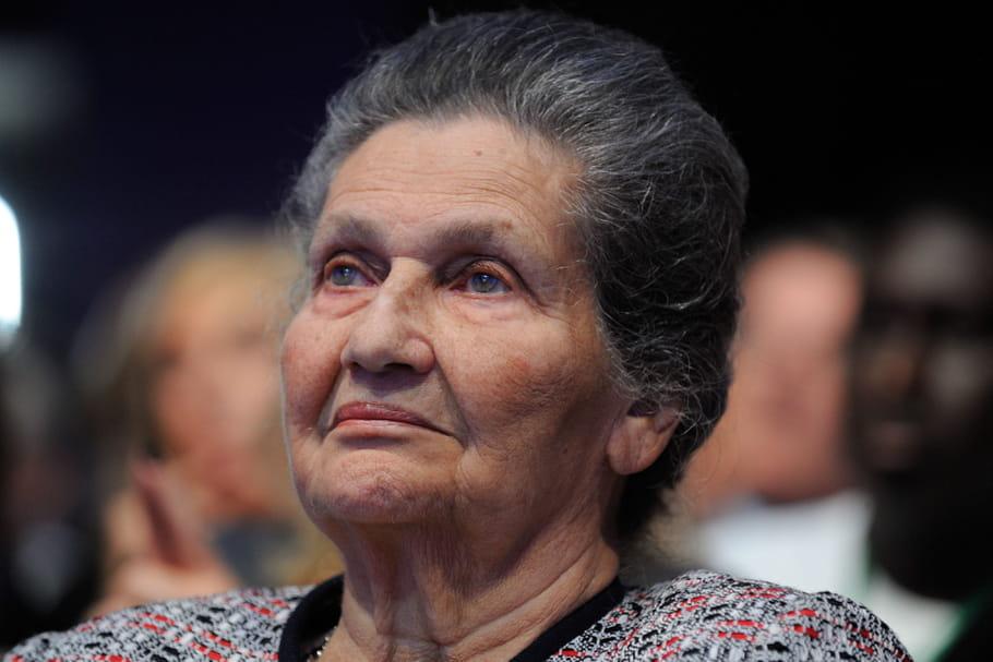 Simone Veil, hospitalisée pour détresse respiratoire