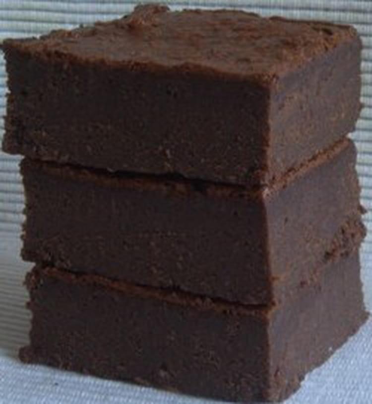 Recette ultra fondant au chocolat la recette facile - Fondant au chocolat 2 oeufs ...