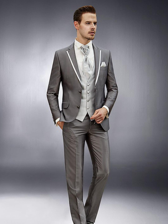 Costume-de-marié-Jacques-gris-Pronuptia