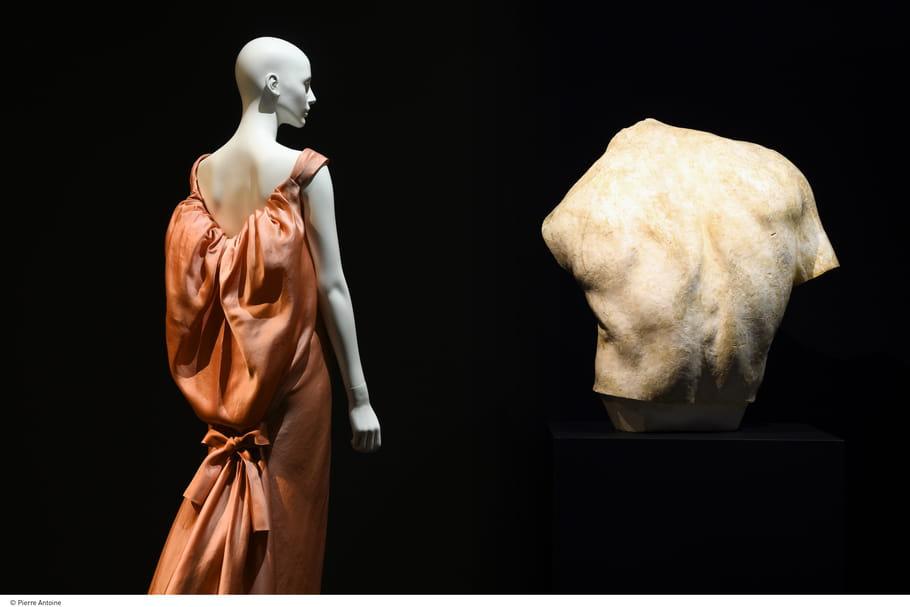 Back Side au Musée Bourdelle: ne tournez pas le dos à cette expo