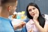 Soigner une carie dentaire