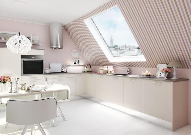 cuisine kitty soft de cuisine plus. Black Bedroom Furniture Sets. Home Design Ideas