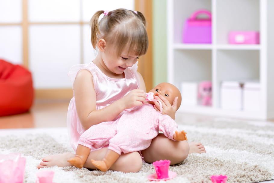 Meilleurs modèles de poupées: lesquelles les font craquer?
