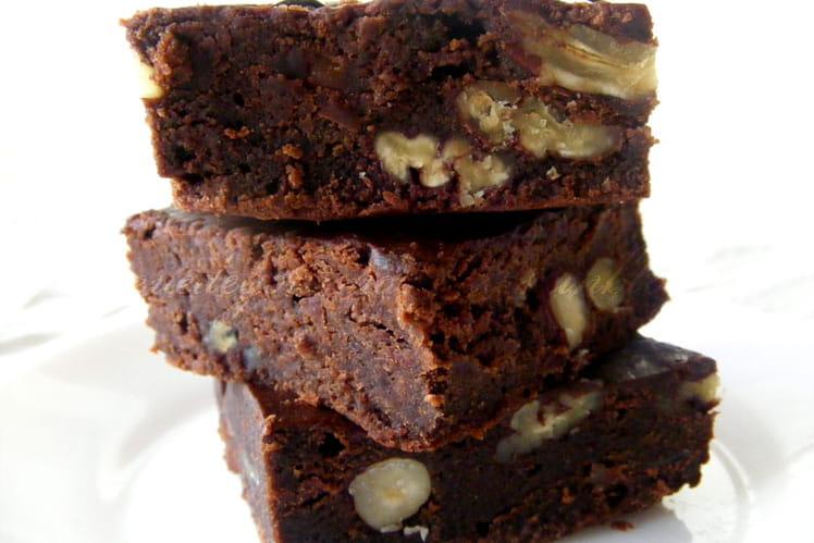 Brownies à ma façon