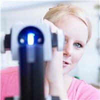 certaines mesures doivent être réalisées sur vous par l'opticien pour être