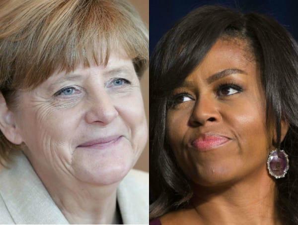 Quelles sont les femmes les plus puissantes du monde ?