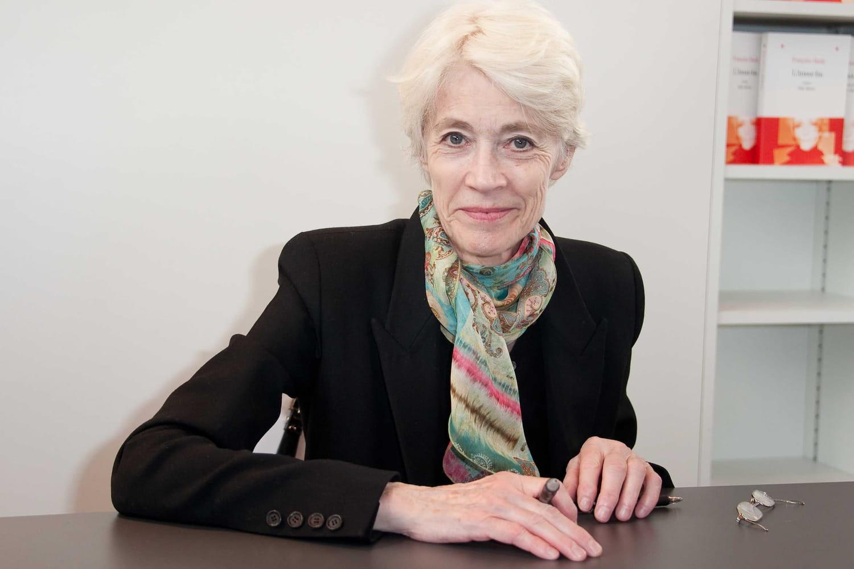 "Françoise Hardy ""trop mal"": vaccin impossible et vie terrible"