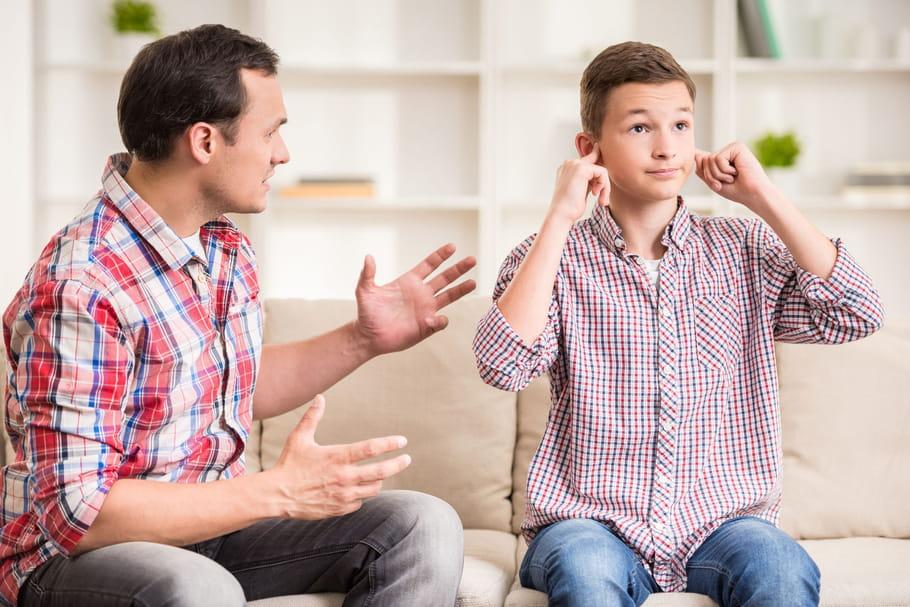 Famille recomposée: est-on obligé d'aimer le nouveau compagnon de ses parents?