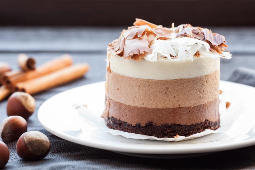 40recettes au chocolat blanc
