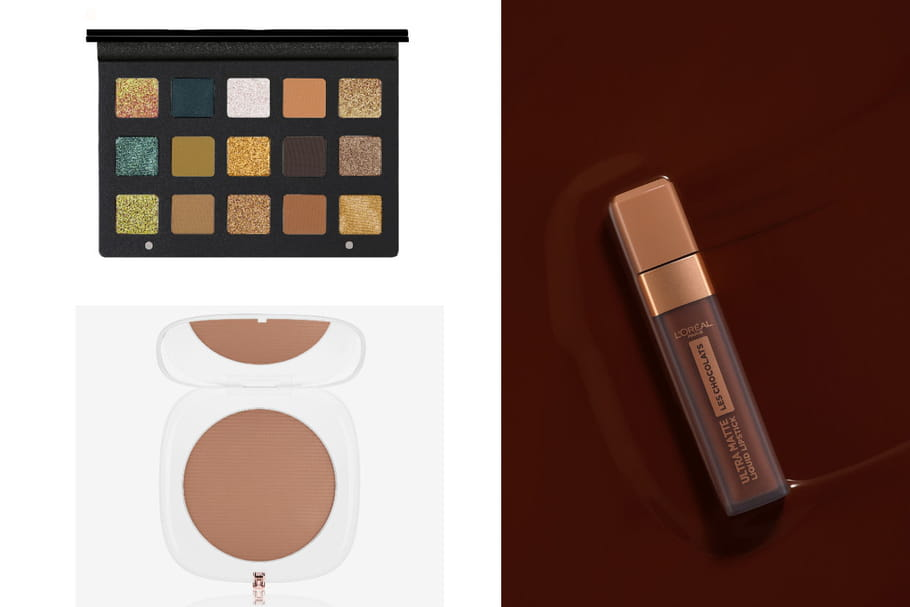 3 indispensables make-up à adopter cet automne