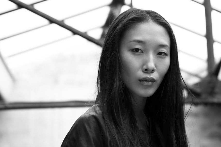 Yiqing Yin gagne la Haute couture