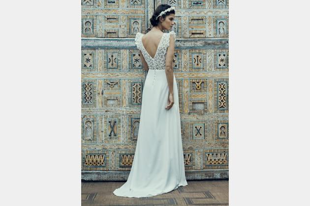Robe Crimée, Laure de Sagazan 2019