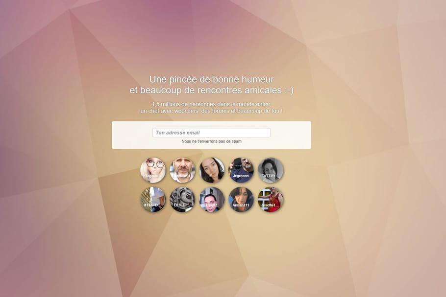 Fun rencontres chat apps applications de rencontres pour Windows Mobile