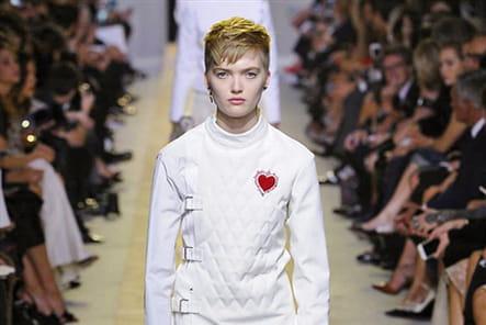 Christian Dior - Printemps-été 2017