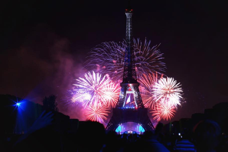 Nouvel An2016: le top 20des villes les plus prisées des Français