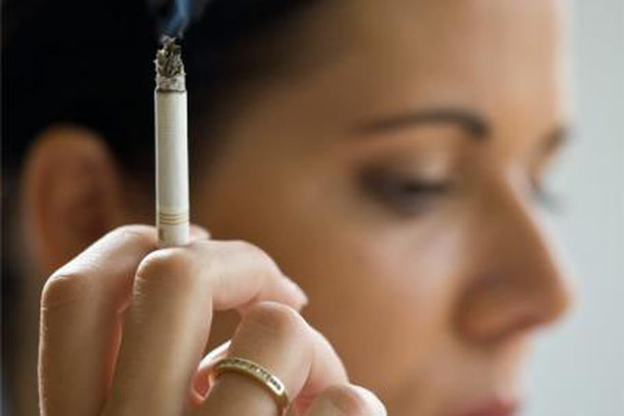 De nombreux bénéfices à l'arrêt du tabac