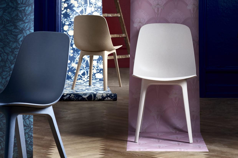 10 Chaises Ikea Qui Ont Du Style Qu Elles Soient Classiques Ou Design