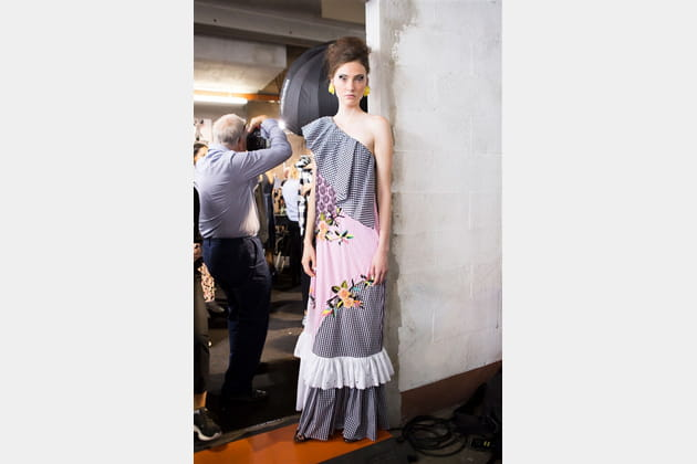 Antonio Marras (Backstage) - photo 26